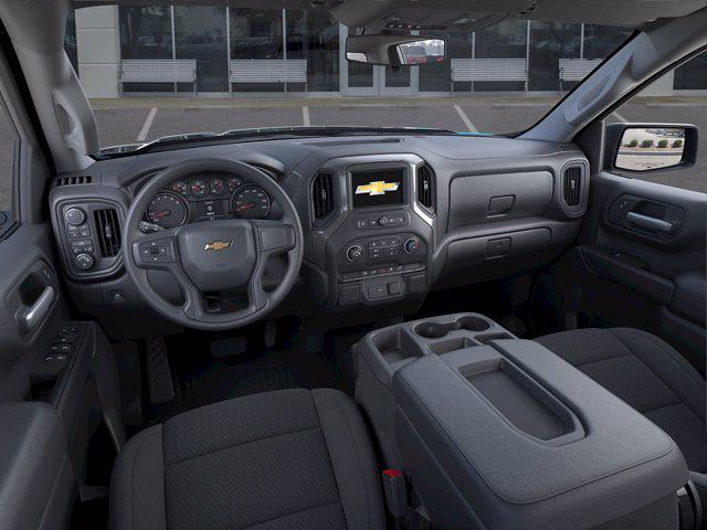 2021 Chevrolet Silverado 1500 Crew Cab 4x4, Pickup #M51899 - photo 12