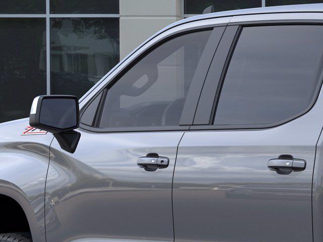 2021 Chevrolet Silverado 1500 Crew Cab 4x4, Pickup #M51914 - photo 10