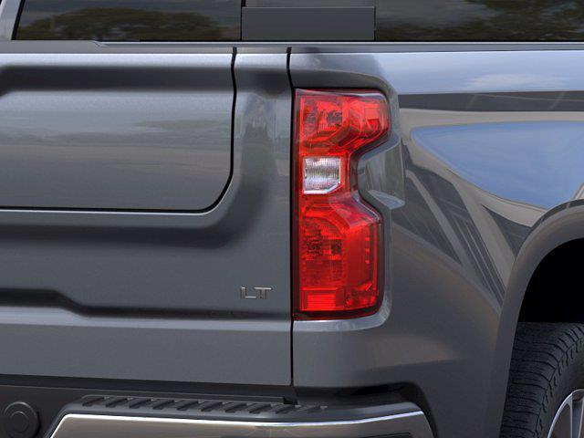 2021 Chevrolet Silverado 1500 Crew Cab 4x4, Pickup #M51914 - photo 9