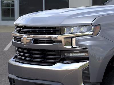 2021 Chevrolet Silverado 1500 Crew Cab 4x4, Pickup #M51914 - photo 11