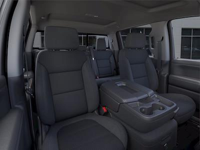 2021 Chevrolet Silverado 1500 Crew Cab 4x4, Pickup #M51914 - photo 13