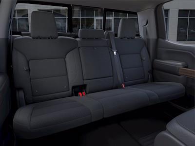 2021 Chevrolet Silverado 1500 Crew Cab 4x4, Pickup #M51914 - photo 14