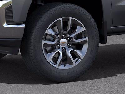 2021 Chevrolet Silverado 1500 Crew Cab 4x4, Pickup #M51914 - photo 7