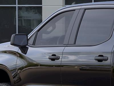 2021 Chevrolet Silverado 1500 Crew Cab 4x4, Pickup #M51923 - photo 10