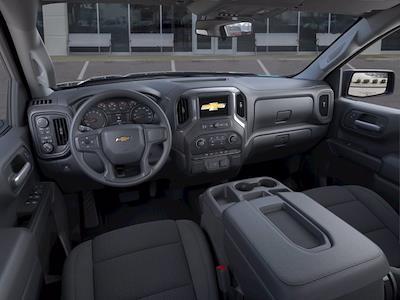 2021 Chevrolet Silverado 1500 Crew Cab 4x4, Pickup #M51923 - photo 12