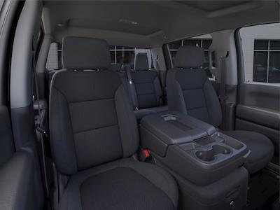 2021 Chevrolet Silverado 1500 Crew Cab 4x4, Pickup #M51923 - photo 13