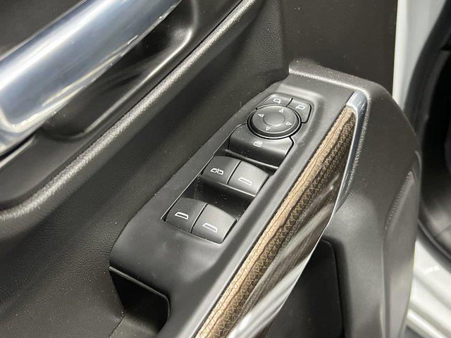 2021 Silverado 1500 Crew Cab 4x4,  Pickup #ZM52152 - photo 14