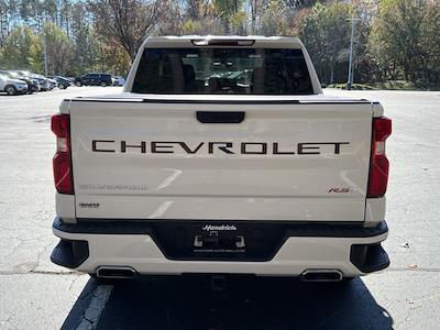 2021 Silverado 1500 Crew Cab 4x4,  Pickup #ZM52152 - photo 8