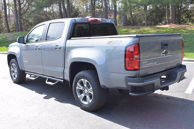 2018 Chevrolet Colorado Crew Cab 4x4, Pickup #P76841 - photo 1