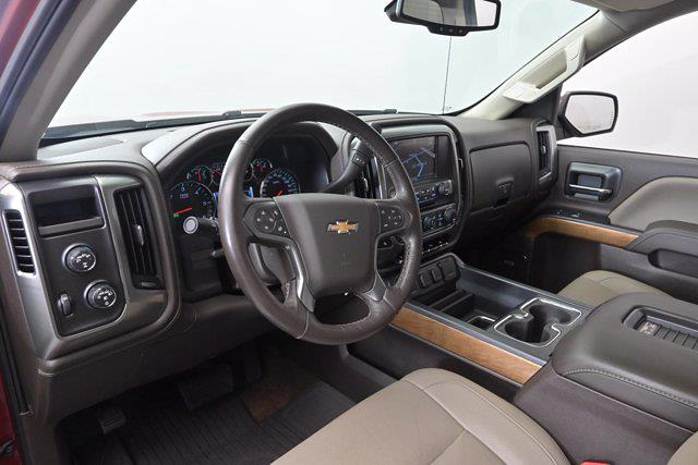 2018 Silverado 1500 Crew Cab 4x4,  Pickup #X65669 - photo 7