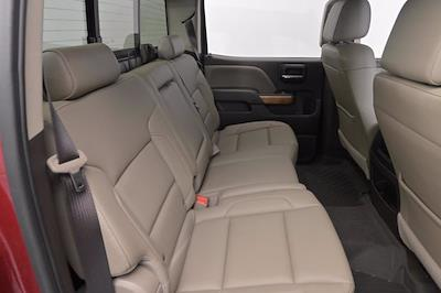 2018 Silverado 1500 Crew Cab 4x4,  Pickup #X65669 - photo 23