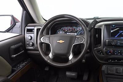 2018 Silverado 1500 Crew Cab 4x4,  Pickup #X65669 - photo 33