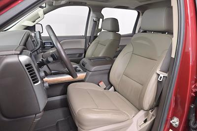 2018 Silverado 1500 Crew Cab 4x4,  Pickup #X65669 - photo 9