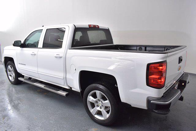 2018 Chevrolet Silverado 1500 Crew Cab 4x2, Pickup #X66484 - photo 1