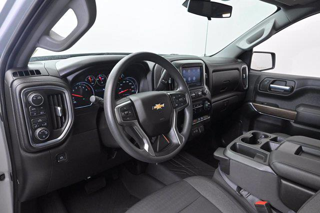 2020 Silverado 1500 Crew Cab 4x4,  Pickup #X70829 - photo 7