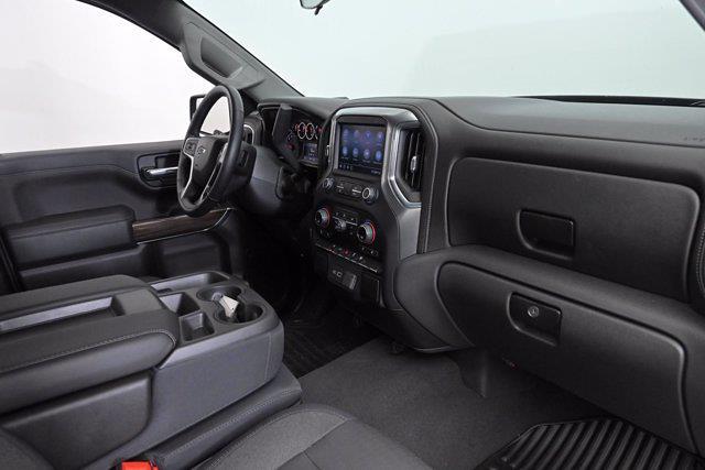2019 Silverado 1500 Crew Cab 4x4,  Pickup #X92319 - photo 18
