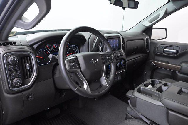 2019 Silverado 1500 Crew Cab 4x4,  Pickup #X92319 - photo 7