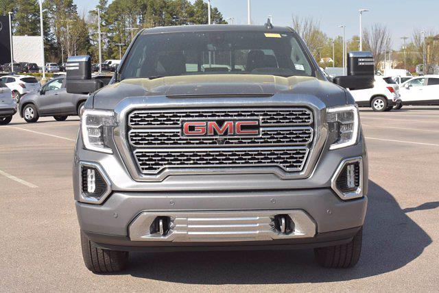 2021 GMC Sierra 1500 Crew Cab 4x4, Pickup #DM10569A - photo 5