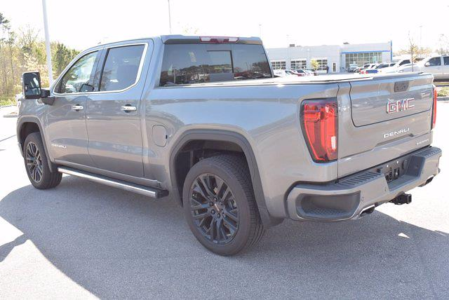 2021 GMC Sierra 1500 Crew Cab 4x4, Pickup #DM10569A - photo 6