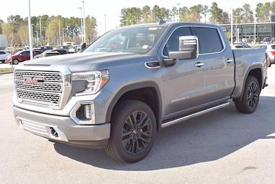 2021 GMC Sierra 1500 Crew Cab 4x4, Pickup #DM10569A - photo 3