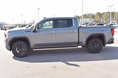 2021 GMC Sierra 1500 Crew Cab 4x4, Pickup #DM10569A - photo 4