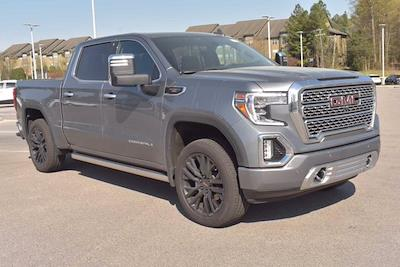 2021 GMC Sierra 1500 Crew Cab 4x4, Pickup #DM10569A - photo 2