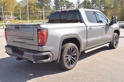 2021 GMC Sierra 1500 Crew Cab 4x4, Pickup #DM10569A - photo 8