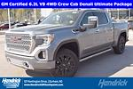 2021 GMC Sierra 1500 Crew Cab 4x4, Pickup #DM10569A - photo 1