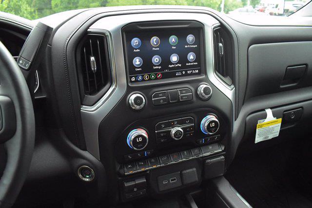 2019 GMC Sierra 1500 Crew Cab 4x4, Pickup #DM13406A - photo 16