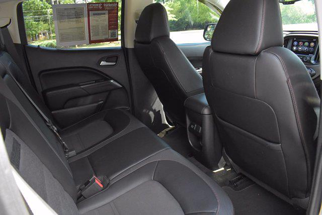 2015 GMC Canyon Crew Cab 4x4, Pickup #M01234A - photo 27