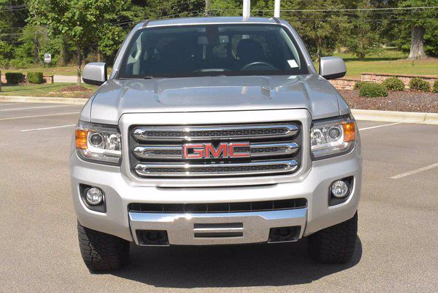 2015 GMC Canyon Crew Cab 4x4, Pickup #M01234A - photo 5
