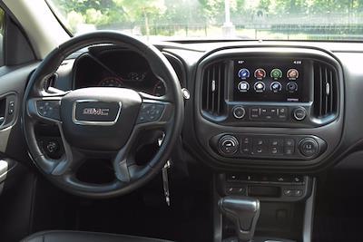 2015 GMC Canyon Crew Cab 4x4, Pickup #M01234A - photo 13