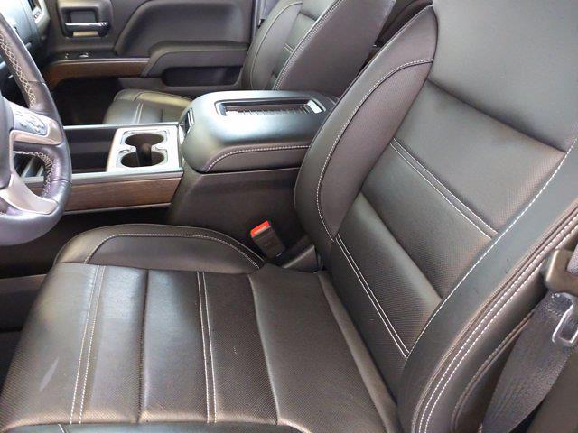 2018 GMC Sierra 1500 Crew Cab 4x4, Pickup #B111489B - photo 17