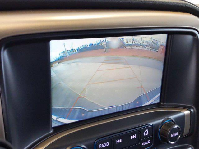 2018 GMC Sierra 1500 Crew Cab 4x4, Pickup #B111489B - photo 26