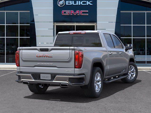 2021 GMC Sierra 1500 Crew Cab 4x4, Pickup #M04821 - photo 1