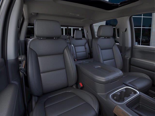 2021 Sierra 1500 Crew Cab 4x4,  Pickup #M321230 - photo 13