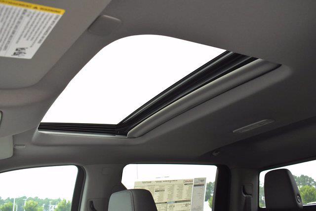 2021 GMC Sierra 1500 Crew Cab 4x4, Pickup #X24864 - photo 12