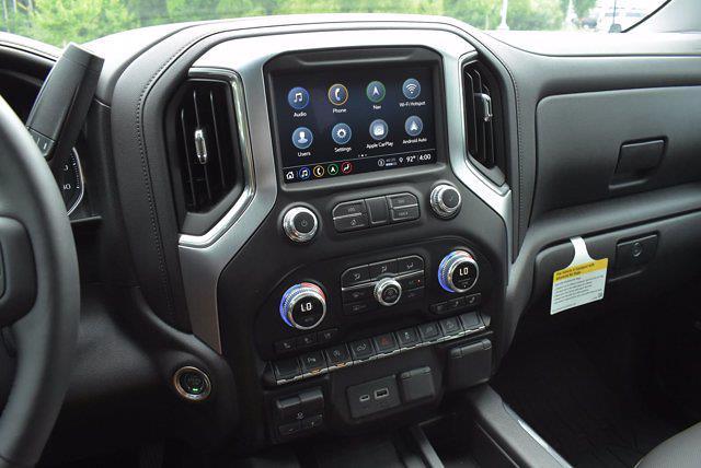 2021 GMC Sierra 1500 Crew Cab 4x4, Pickup #X24864 - photo 16