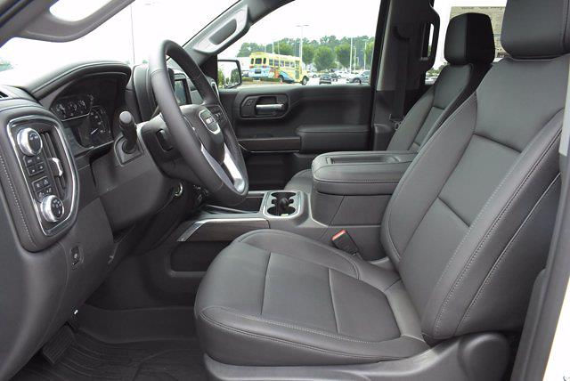 2021 GMC Sierra 1500 Crew Cab 4x4, Pickup #X24864 - photo 17