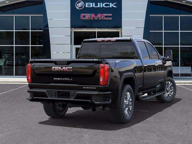 2021 GMC Sierra 2500 Crew Cab 4x4, Pickup #M47928 - photo 1