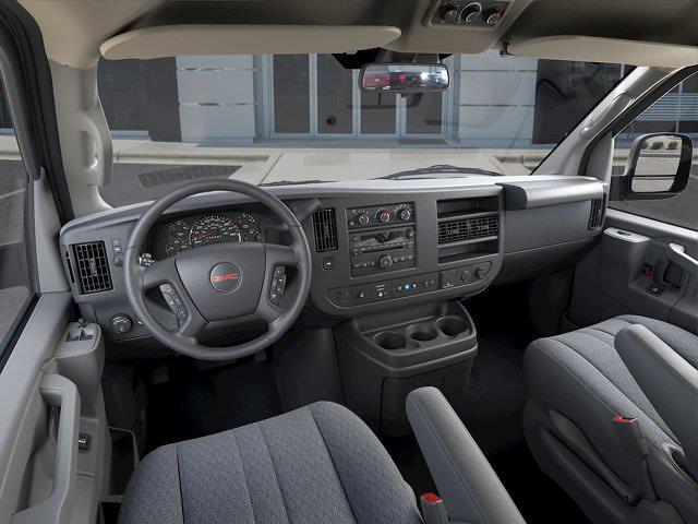 2021 Savana 2500 4x2,  Empty Cargo Van #M58163 - photo 13