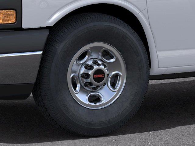 2021 Savana 2500 4x2,  Empty Cargo Van #M58163 - photo 8