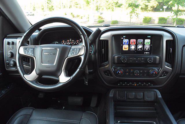 2018 GMC Sierra 1500 Crew Cab 4x4, Pickup #M61328A - photo 18