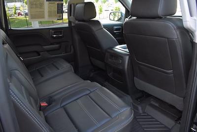 2018 GMC Sierra 1500 Crew Cab 4x4, Pickup #M61328A - photo 26