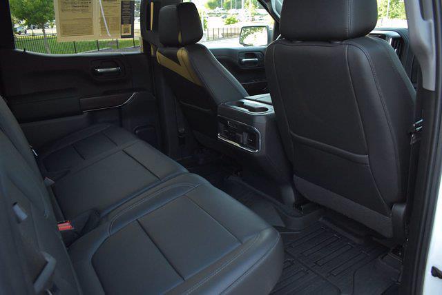 2019 GMC Sierra 1500 Crew Cab 4x4, Pickup #M78632A - photo 25