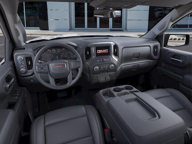 2021 GMC Sierra 1500 Double Cab 4x4, Pickup #M80176 - photo 12