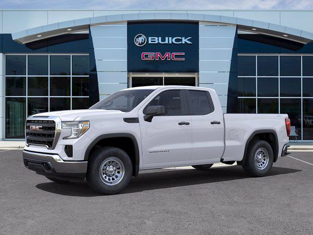 2021 GMC Sierra 1500 Double Cab 4x4, Pickup #M80176 - photo 3
