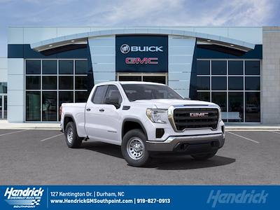 2021 GMC Sierra 1500 Double Cab 4x4, Pickup #M80176 - photo 1