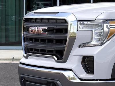 2021 GMC Sierra 1500 Double Cab 4x4, Pickup #M80176 - photo 11