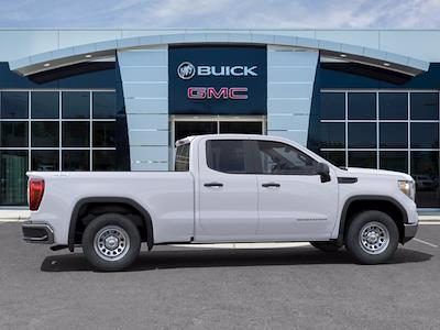 2021 GMC Sierra 1500 Double Cab 4x4, Pickup #M80176 - photo 5